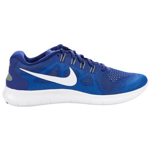 2 Bleu Nike Free RunningChaussures Homme Rn zGpLUVqSM